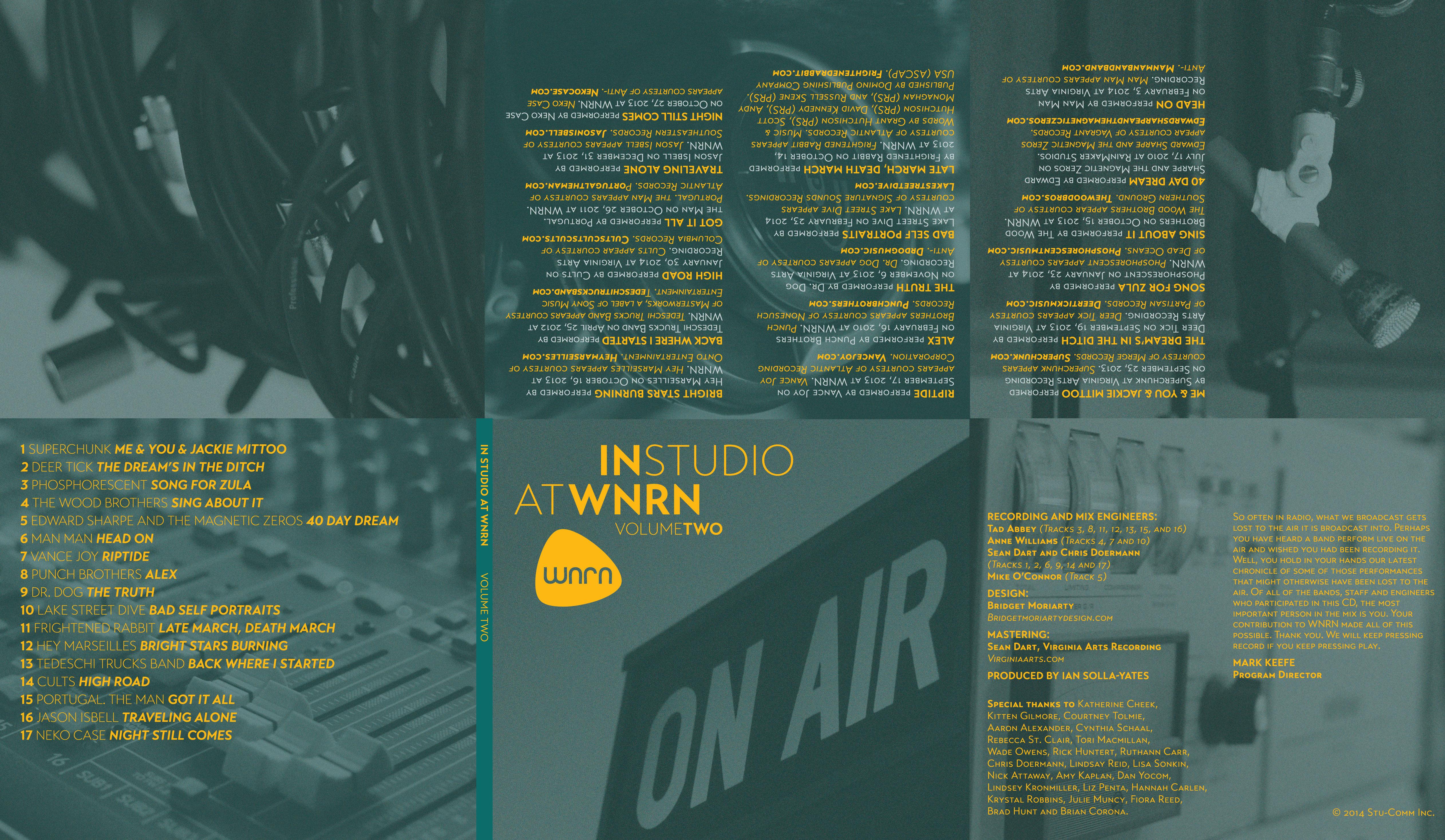 Album Covers – Bridget Moriarty Design